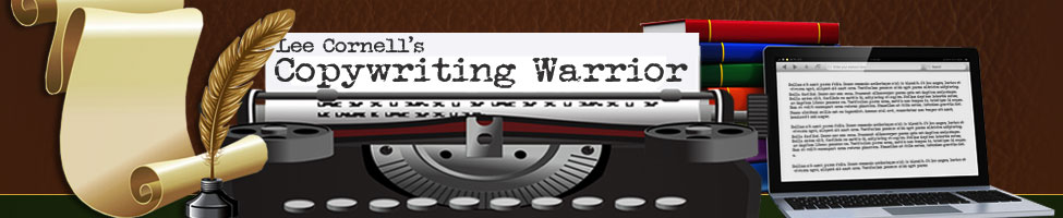Copywriting Warrior to Launch in January!