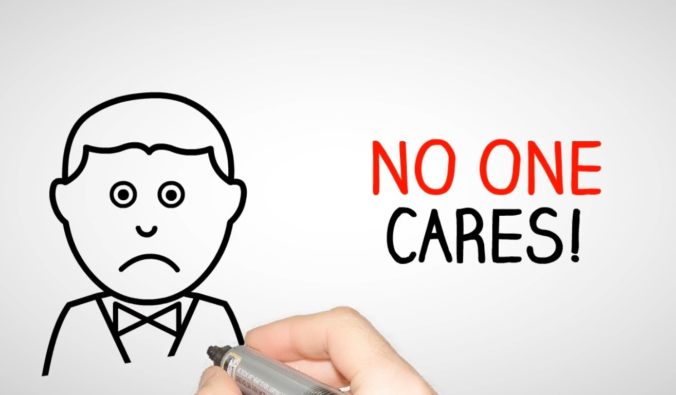 Small Business Owner? Why No One Cares About You…Yet