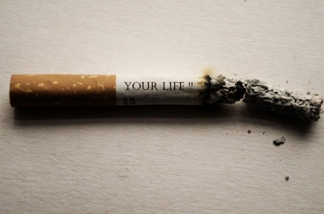Immune System Tips #6 – Smoking Destroys Your Immune System